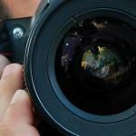 upclose camera