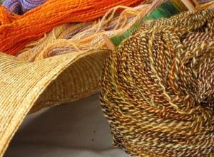 yarns at folkfest